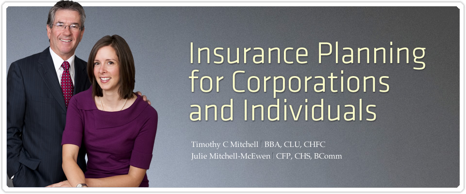 Mitchell Financial | Insurance Planning for Corporations & Individuals